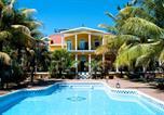 Hôtel Maurice - Villa Anakao Mauritius-3