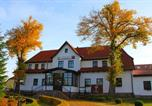 Hôtel Rostock - Land gut Hotel Hermann-4