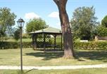 Hôtel Trevi - Albergo el Rancho-4