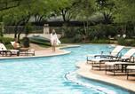 Hôtel Irving - Four Seasons Resort and Club Dallas at Las Colinas-2