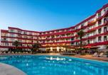 Hôtel Albufeira - Hotel da Aldeia-1