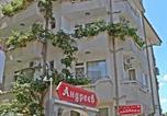 Hôtel Несебър - Hotel Andreev-2