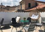 Hôtel Province de Vibo-Valentia - Palazzo Naso-4