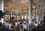 Hôtel Lexington - The Omni Homestead Resort-2