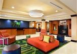 Hôtel Marietta - Fairfield Inn & Suites by Marriott Marietta-3