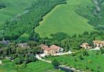 Location vacances San Giovanni d'Asso - Apartment Salti-4
