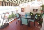 Location vacances La Guardia de Jaén - Lunares y Salinera-1