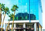 Hôtel Djeddah - Velvet Hotel