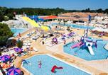 Camping 4 étoiles Breuillet - Camping Siblu Les Charmettes - Funpass inclus