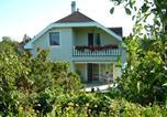 Location vacances Sopron - Alsólövér Apartman-3