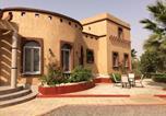 Location vacances Taroudant - Villa Oulad Teima-1