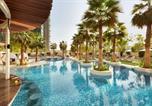 Hôtel Doha - Shangri-La Hotel Doha-2