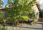 Hôtel Piégut-Pluviers - B&B Bos de Rabaud-3