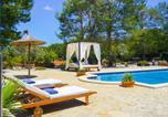 Location vacances Llubí - Vinagrella-3