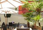 Hôtel 5 étoiles Illhaeusern - Hilton Basel-4