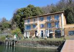 Location vacances Gozzano - Lakefront apartment with spectacular views-3