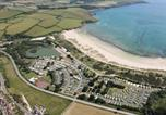 Villages vacances Camelford - Par Sands Coastal Holiday park-1