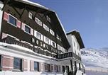 Hôtel Klösterle - Hotel Flexen-3