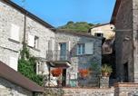 Location vacances Tresana - Locazione Turistica Flora - Vic100-1