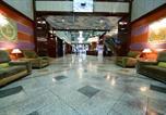 Hôtel Al Madinah - Luxurious Al Rawdah Suites-4