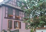 Location vacances Alsace - Gite Heinrich-3