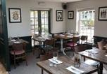 Hôtel Woking - The Inn West End-2