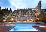 Hôtel Taormina - Eurostars Monte Tauro-1