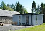 Location vacances Kirkmichael - The Wee Cabin-2