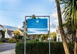 Location vacances Falmouth - Oasis House-2