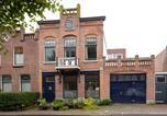 Hôtel Oegstgeest - B&B Noordwijk Binnen-1