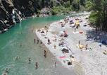Location vacances Nibbiano - Villa Castana-1