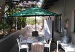 Hôtel Namibie - Xenia Bed & Breakfast-2