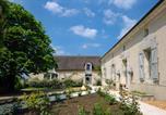 Hôtel Saint-Pierre-de-Frugie - Le Manoir d'Elles-1
