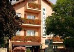 Hôtel Páty - Hotel Korona Pension