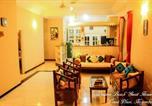 Location vacances Negombo - Winston Dutch Canal Villa Guest House-1