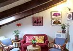 Location vacances Fuenterrebollo - House with 5 bedrooms in Aldehuela with enclosed garden and Wifi-3