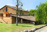 Location vacances Montefino - Antica Melegnano-2