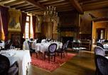 Hôtel 5 étoiles Tinqueux - Chateau De Fere-4