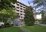 Hôtel Abano Terme - Hotel Bristol Buja-1