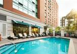 Hôtel Little Rock - Hampton Inn & Suites Little Rock-Downtown-3
