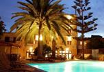 Hôtel Grèce - Kissamos Hotel-1