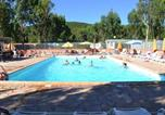 Camping avec Piscine Bormes-les-Mimosas - Camping Parc Valrose-1