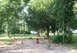 Camping en Bord de lac Loire-Atlantique - Camping Du Port Mulon-1