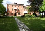 Hôtel Mogliano Veneto - Villa Ca' D'oro-1