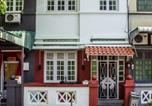 Location vacances George Town - Homeaway Townhouse 1934-2