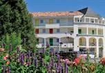 Hôtel Vendée - Vacancéole - Les Jardins de l'Amirauté-1