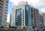 Hôtel Montevideo - Cala di Volpe Boutique Hotel-1