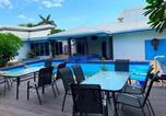 Hôtel Fidji - Kennedy Hotel-1