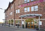 Hôtel Wakefield - The Fairway-3