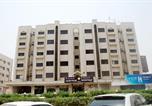 Hôtel Arabie Saoudite - Al Eairy Furnished Apartments- Jeddah 2-1